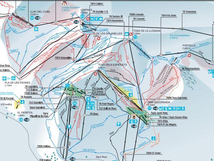 . . El esquí alpino en estaciones es hoy la versión mayoritaria del uso por parte de los aficionados. Tras haber tratado antes aquí otros aspectos como el esquí de montaña o el de fondo, arrancamos…