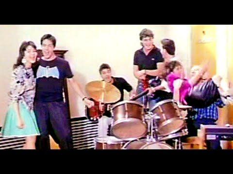 Liceenii Rock'n Roll - 1992