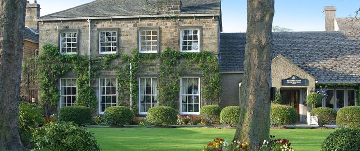 The Devonshire Arms Country House Hotel & Spa - Bolton Abbey Estate in the Yorkshire Dales