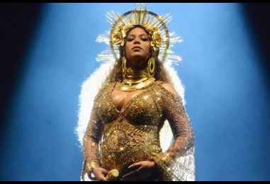 From Mami Wata to Mary, These Are the References Behind Beyonce's Grammy Performance: Exclusive
