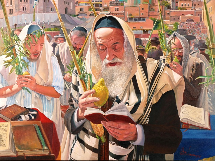 Kotel Decoration : Best images about israel s sukkot feast of tabernacles