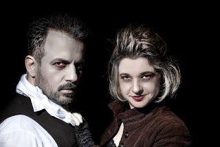 culturelovers: Τo μουσικό θρίλερ Sweeney Todd στο Ηρώδειο
