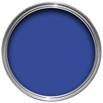 Dulux Weathershield Gloss Paint Atlantic Blue 750ml