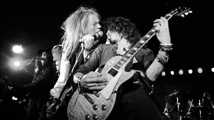 Guns N' Roses Confirm North American Tour #headphones #music #headphones