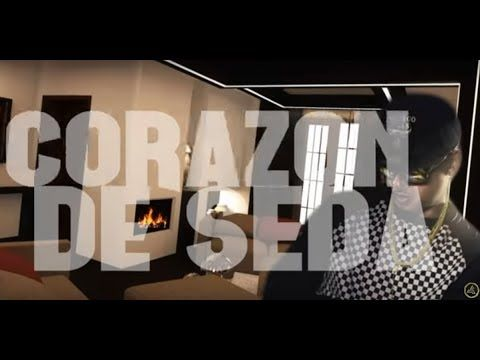 OZUNA - CORAZON DE SEDA (Oficial Video Lyric)