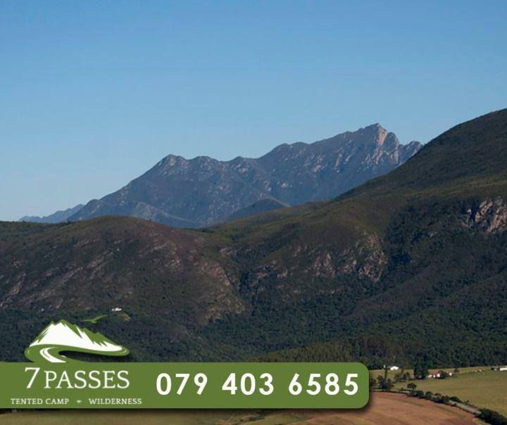 Wake up to the sound of birds singing and the beautiful landscape at #7passes. We offer wonderful and luxurious tented camps. Call us today on 079 403 6585 to book your stay. #Accommodation #Wilderness