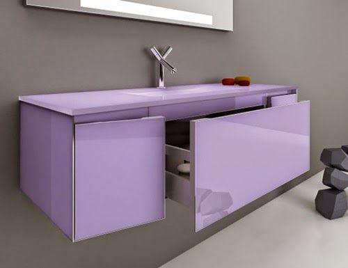 22 besten RESIDENTIAL - BATHROOMS Bilder auf Pinterest Badezimmer - led leiste badezimmer