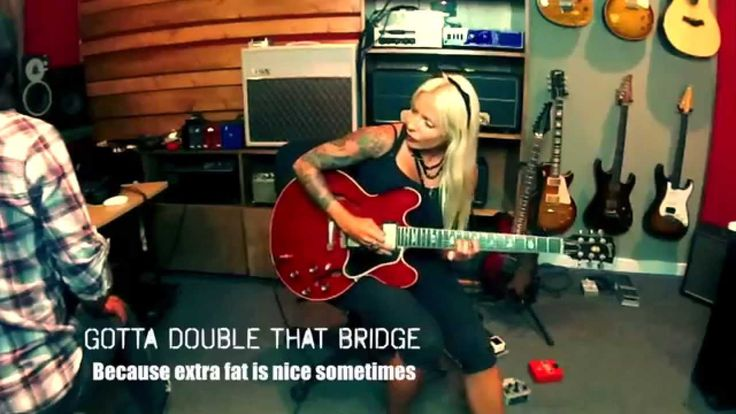 """""""Wrong Love"""" Behind-the-Scenes Recording Sessions with Trisha Lurie and ..."""