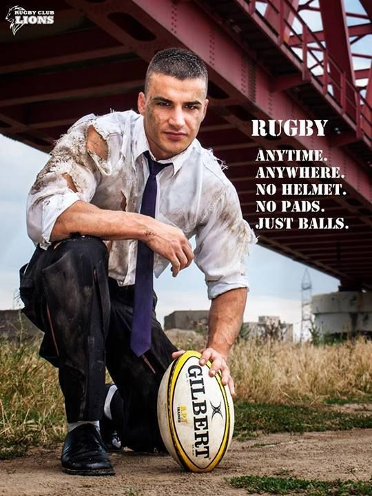 good rugby