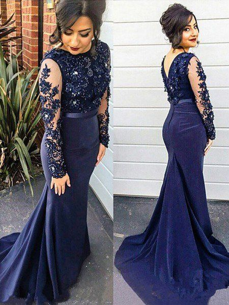 b010d2c5797 Plus Size Formal Dresses