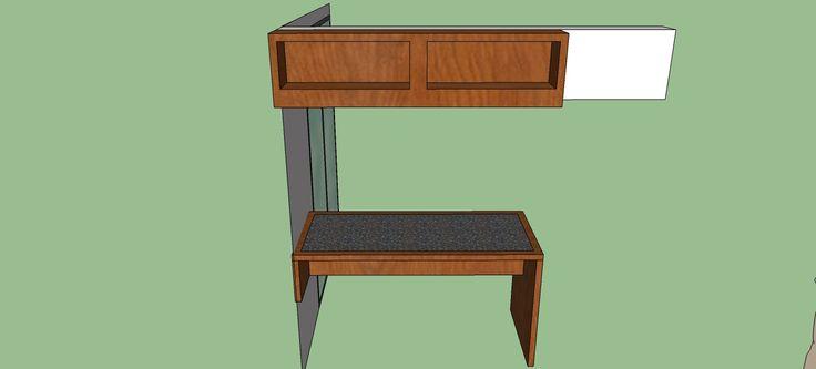 Modelacion mobiliario.