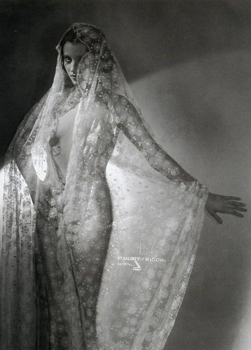 study, manassé, ca. 1934
