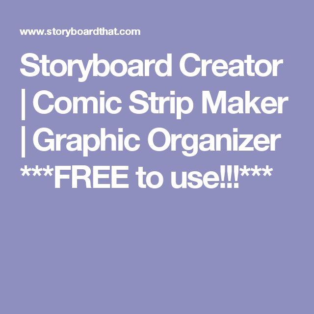 cosy comic strip creator