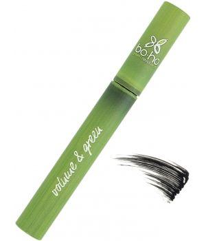Boho Green Mascara naturel Volume 01 noir 6ml