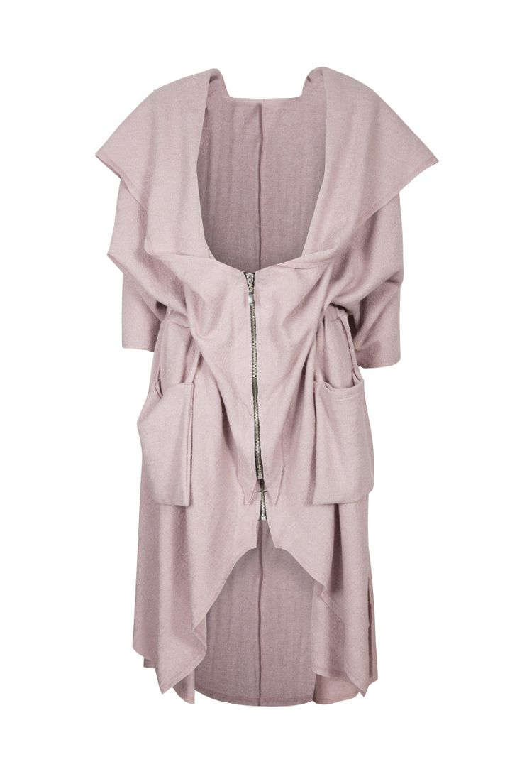 Moxos, For three of us, pastel pink tunic. To download high or low resolution product images view Mondrianista.com (editorial use only).