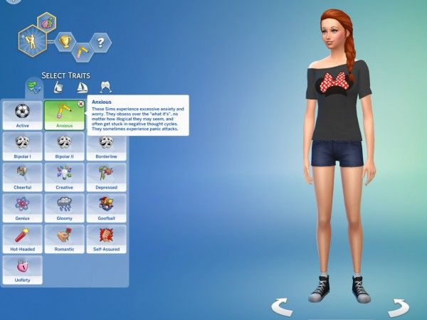 Sims  Girl Shoes As Objects