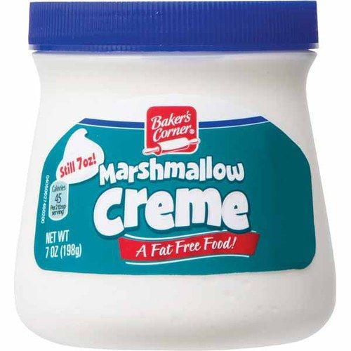 marshmallow creme marshmallows pile pantry stuff to buy organization ...