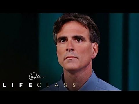 What Oprah Learned from Randy Pausch's Last Lecture   Oprah's Life Class   Oprah Winfrey Network - YouTube