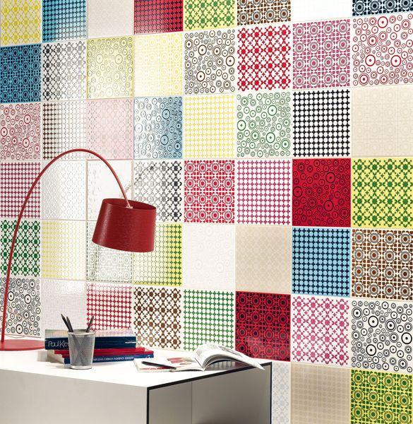 carrelage wonderwall ascot tanguy mat riaux sols de. Black Bedroom Furniture Sets. Home Design Ideas