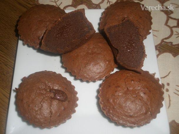 Karibské pudingové dobrôtky - pečený puding