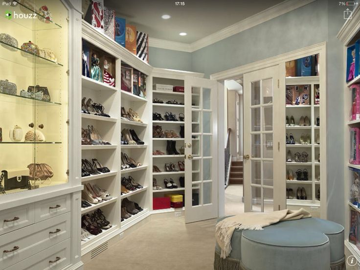 In love with this Closet
