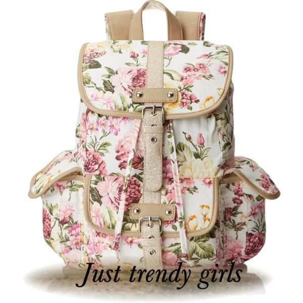 denim backpacks Trendy backpacks for girls http://www.justtrendygirls.com/trendy-backpacks-for-girls/