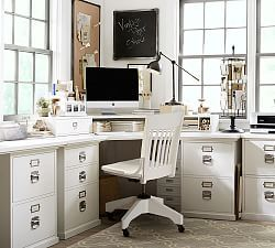 Bedford Modular Collection Pottery Barn