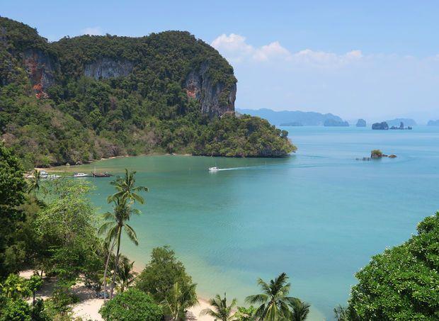 Ko Yao Noi, l'île secrète