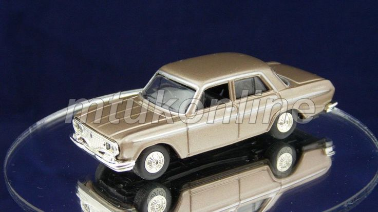 TOMICA LIMITED VINTAGE 3 TOYOPET CROWN RS40 | 1/64 | LV-03F | BROWN | 2004