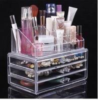 #AmazonCA #AmazonCanada: $39.99 Ohuhu Makeup Cosmetics Organizer Acrylic Transparent 3 Drawers Storage Box / Acr... http://www.lavahotdeals.com/ca/cheap/39-99-ohuhu-makeup-cosmetics-organizer-acrylic-transparent/81165