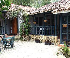 Hoteles en Boyaca, apoyando el turismo de la region.