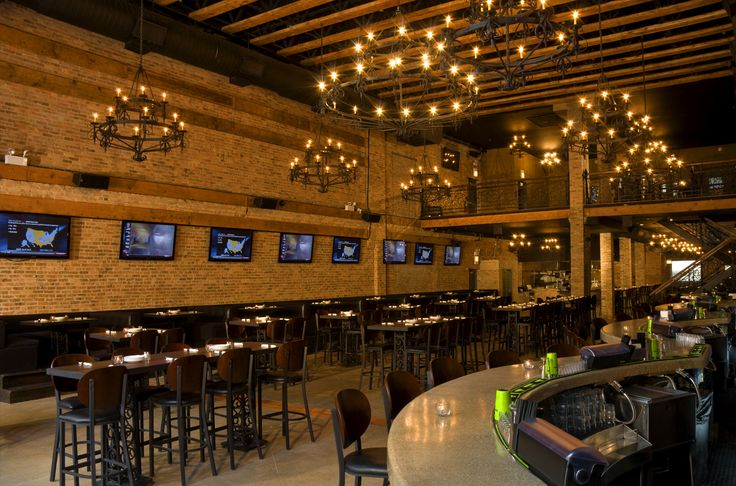 Moe's Cantina Will Soon Become a Hot Rooftop Bar in Wrigleyville