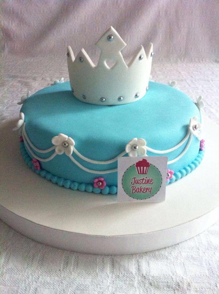 Torta cenicienta   tortas decoradas   Cake, Birthday Cake ...