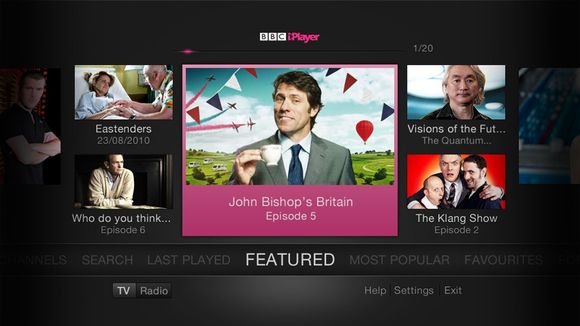 15 best online TV streaming services: which are best for you? IN DEPTH Enjoy the best TV, anywhere, anytime #UK