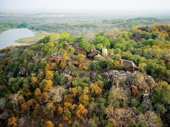 The private wilderness of Singita Pamushana Lodge, Zimbabwe.  Should you travel to Zimbabwe? Don't ask, just go! http://www.go2africa.com/africa-travel-blog/30930/should-i-travel-to-zimbabwe