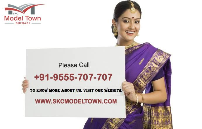skc model town is real estate company .it's sale the land and plots in bhiwadi. more information contact us +91 9555 707 707