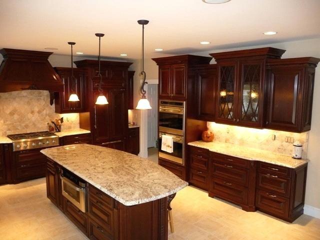 Jamies Kitchen Cabinets Yelp