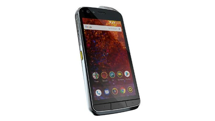 Cat S61 With Upgraded FLIR Thermal Camera Air Quality Sensor Launched Ahead of MWC 2018: Price Specifications  Cat the US-based construction machinery manufacturing company has lent its name to yet another smartphone from Bullitt Mobile  the Cat S61 rugged smartphone successor to the S60. The new smartphone sports an upgraded thermal camera that is touted to read temperatures up to 400-degree Celsius and includes a laser-assisted distance measurement solution as well as an indoor air quality…