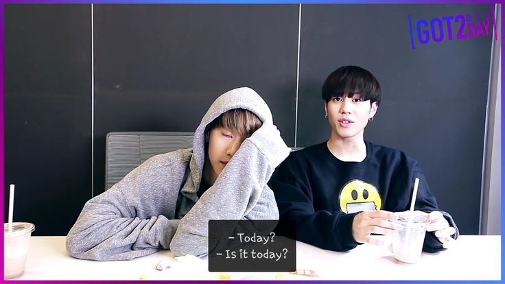 Yes, today is your birthday #happygyeomsday #hitthegyeomsday