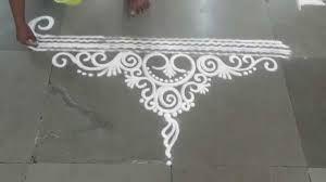 Image result for rangoli sanskar bharti small