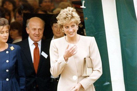 Keith Allen's Princess Diana documentary Unlawful Killing gets ...