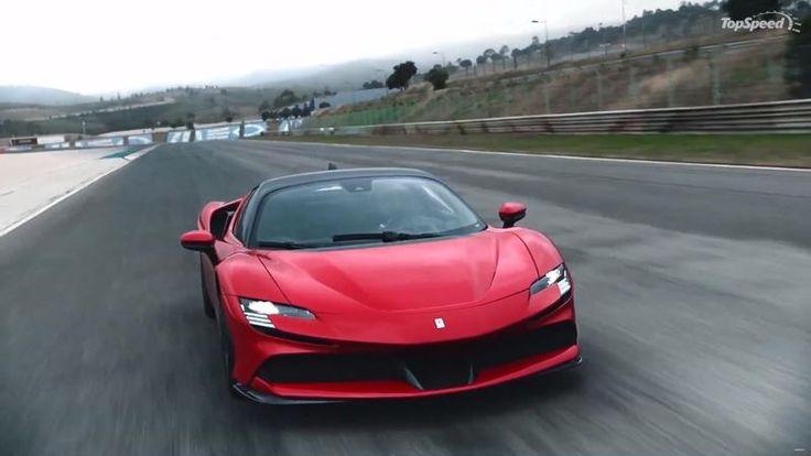 2021 Ferrari Cost New Model and Performance in 2020 ...