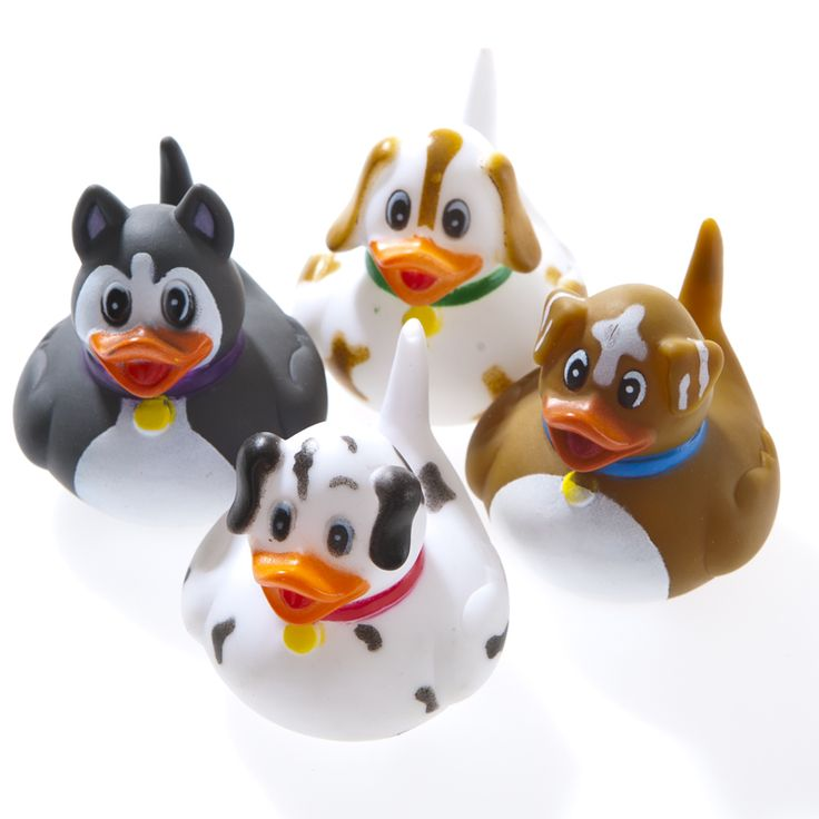 Shop for Dog Rubber Ducks, Ducks, Rubber Ducks. Plus tons of other stunning Ducks party supplies, favors, and decorations.