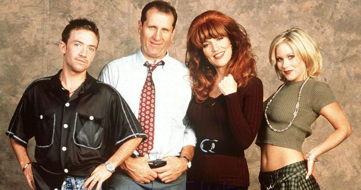 'Married with Children' Cast Is Ready to Return Says Katey Sagal -- Peggy, Al, and Kelly will still be an active part of Bud Bundy's life in the 'Married With Children' sequel series starring David Faustino. -- http://movieweb.com/married-with-children-reunion-spinoff-cast-katey-sagal/