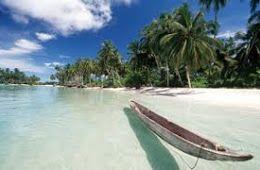 Pulau Banyak, The Virgin in Western Indonesia