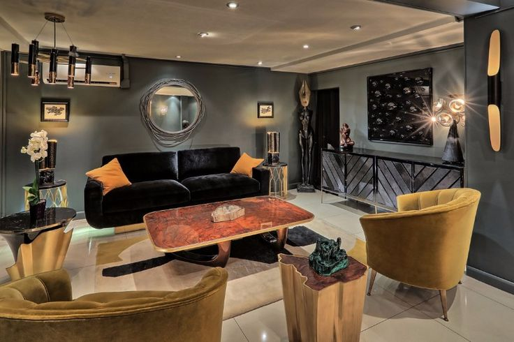 Trend Show Interior Design Inspiration #LightandBuilding #TrendShow  #InteriorDesignInspiration
