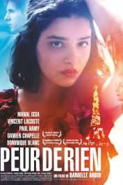 background picture for movie Peur de rien