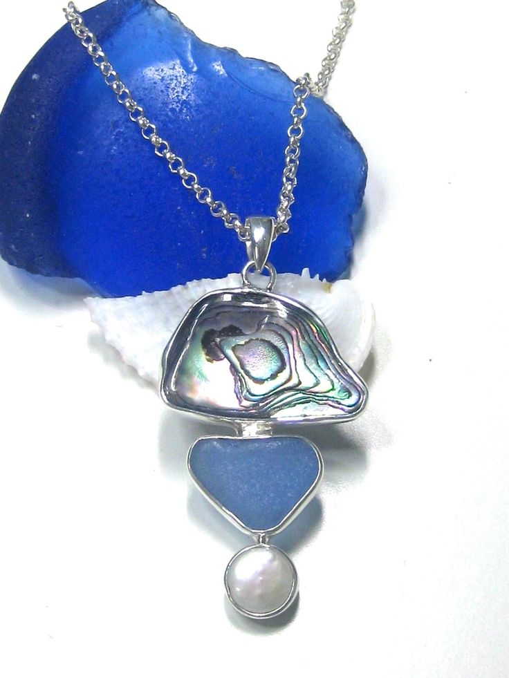 top 25 ideas about lita sea glass necklaces charms
