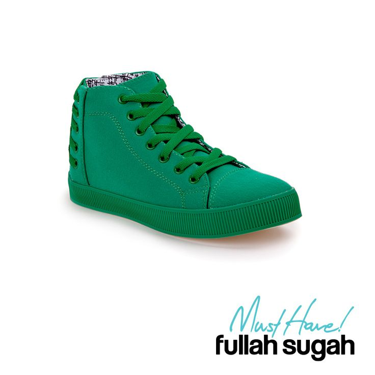 Spring/Summer 2013 | FULLAHSUGAH MUST HAVE SHOES | http://fullahsugah.gr