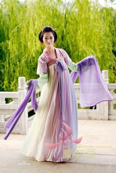 Поговорки про китайский костюм